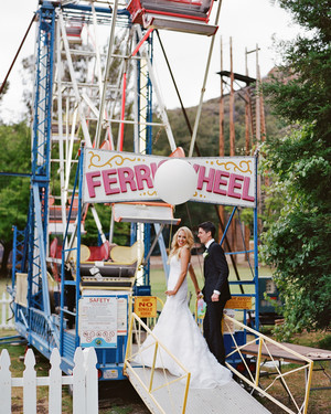 A Whimsical Malibu Wedding Inspired by the Greatest Love Stories