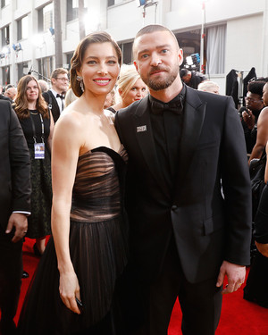 Golden Globes 2018: Red Carpet Couples