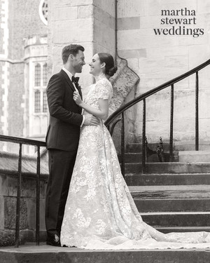 Exclusive: Louise Roe and Mackenzie Hunkin's Wedding Photos!