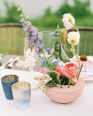 20 Modern Wedding Centerpieces That'll Surprise Your Guests