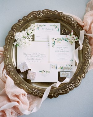 how to word your invitations for every type of wedding
