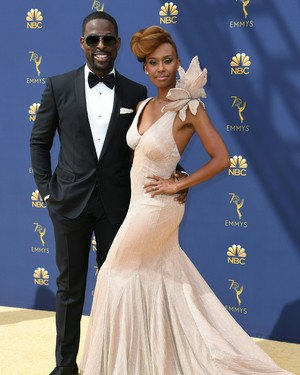 Emmys 2018: The Best Couples on the Red Carpet