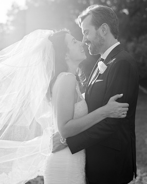 This Family-Focused Charleston Wedding Was Packed with Italian Traditions