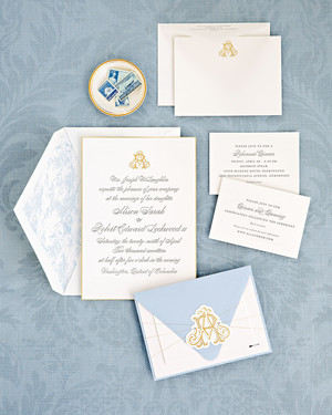 Your Wedding Stationery Etiquette Questions, Answered