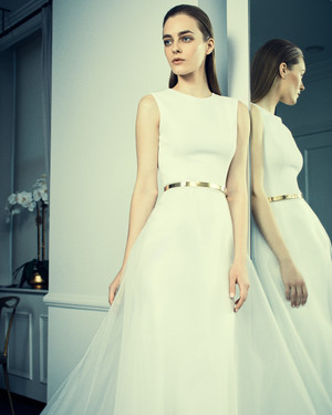 Romona Keveza Collection Spring 2018 Wedding Dress Collection
