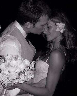 Your Favorite Celebrity Couples' Wedding Anniversaries
