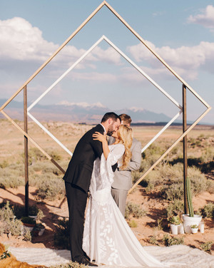 20 Desert-Inspired Wedding Ideas for the Boho Couple
