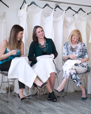 Lela Rose's Top Tips for Throwing an Amazing Bridal Shower