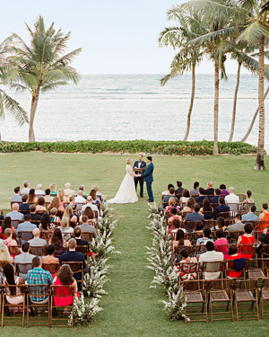 A Sophisticated, Beachy Wedding in the Dominican Republic