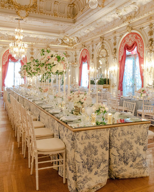 A Timeless, Elegant Wedding in Washington, D.C.