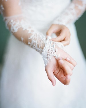 Lace Gifts for Your 13th Wedding Anniversary