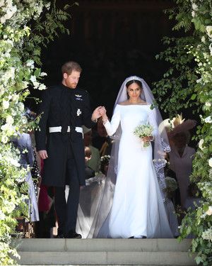 Meghan Markle's Wedding Dress: Get the Look