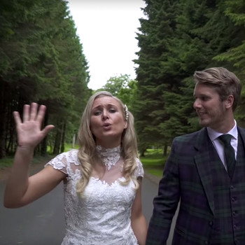 Is Marryoke the Latest Trend in Wedding Videos?