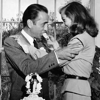 "Humphrey Bogart and Lauren Bacall Vow ""To Have and Have Not"" 70 Years Ago Today"