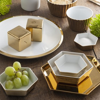 A Cool Registry Trend: Geometric Designs