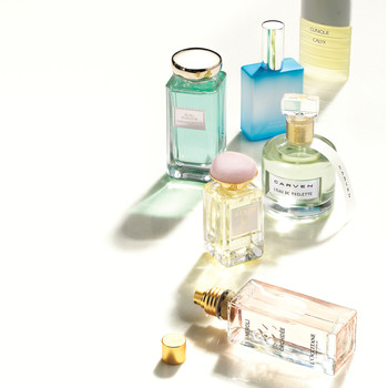 How to Choose a Wedding Perfume Based on Your Personality