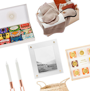 Wedding Party Gifts | Martha Stewart Weddings