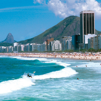 Insiders' Guide to Rio