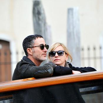 Anna Faris and new boyfriend Michael Barrett spotted in Venice