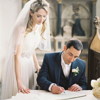 The Ultimate Wedding Ceremony Checklist
