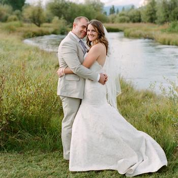 A Rustic DIY Wedding on a Ranch in Oregon