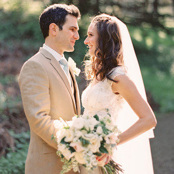Real Wedding: Alyce and Shawn, San Francisco