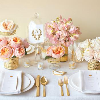 Bridal Beauty Diaries: Pinterest Board