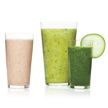 Wedding Juice Diet 101