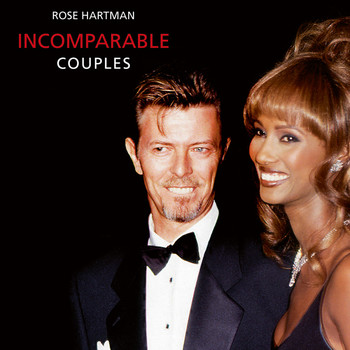 A New Book Explores Couples—Famous Ones That Show the Power of Two