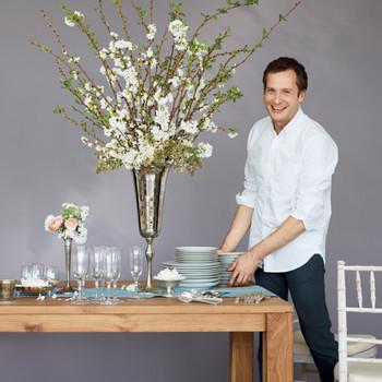 Outdoor Wedding Tips From Event Designer Matthew Robbins