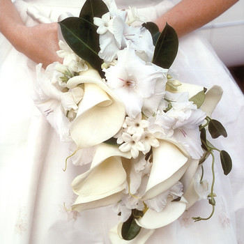 Flower Ideas from Real Weddings