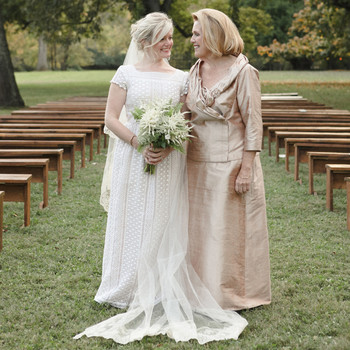 The Ultimate Mother-of-the-Bride Checklist