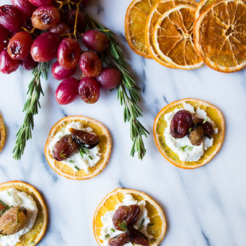 Easy and Elegant (Gluten-Free!) Engagement-Party Appetizers