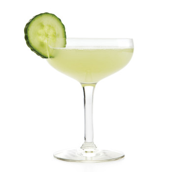 Summertime Cocktail Recipe: The Maiden Voyage