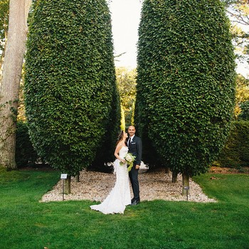Carats & Cake's Jess Levin Shares Her Favorite Outdoor Wedding Venues in the Northeast