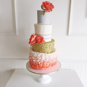20 Cake Makers to Follow on Instagram