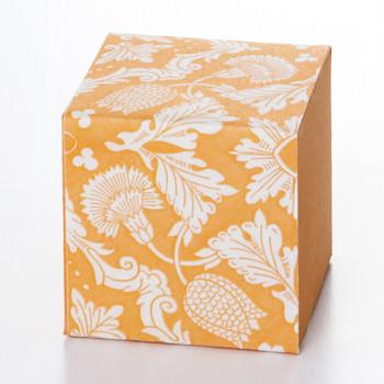 Banded Favor Box