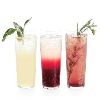 Mocktail Recipes You'll Actually Want to Try