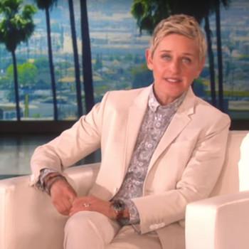Watch: Ellen's Compilation of Wedding Falls Will Make You LOL