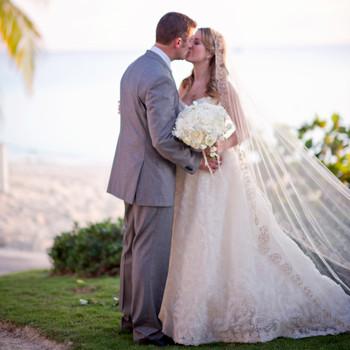 Juliet and Gregg, Grand Cayman, Cayman Islands
