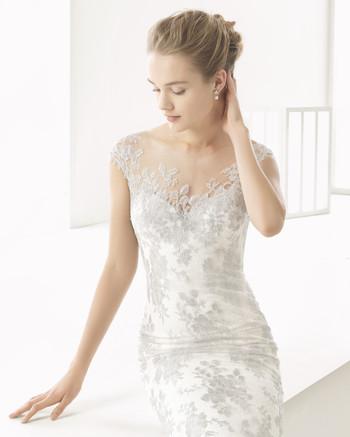 Rosa Clara Naia Dress