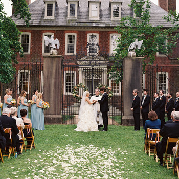 The 64 Best Wedding Planners in the United States