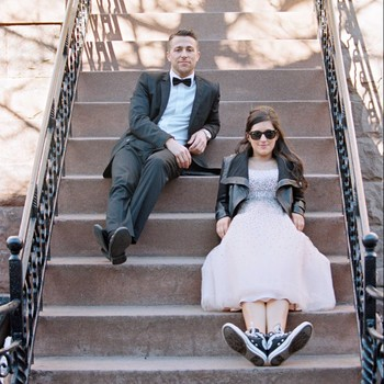 5 Tips for Awesome Engagement Photos