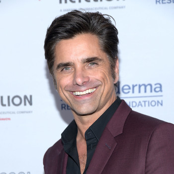 John Stamos Helped a Fan Get Engaged at the Most Magical Place on Earth—Disney World
