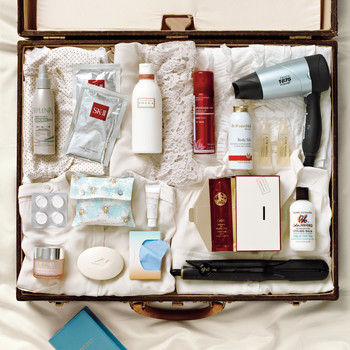 How to Pack the Perfect Carry-On for Your Honeymoon