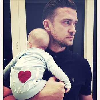 Justin Timberlake Loves Being a Dad, Says the Sweetest Things About Fatherhood