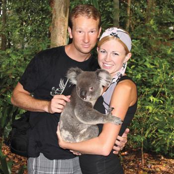 Honeymoon Diary: Australia