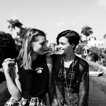 Ruby Rose's Open Letter On Love Is the Most Honest Thing You'll Read Today