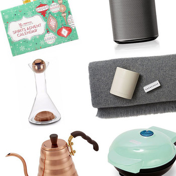 First Married Holiday Gift Guide