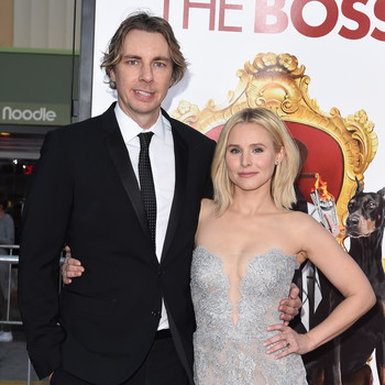 How Kristen Bell Changed Dax Shepard's Life for the Better